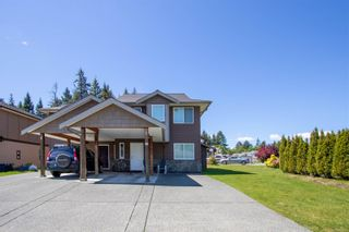 Main Photo: 3 1340 Creekside Way in : CR Willow Point Half Duplex for sale (Campbell River)  : MLS®# 876272