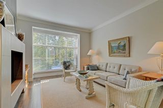 """Photo 3: 3 3025 BAIRD Road in North Vancouver: Lynn Valley Townhouse for sale in """"Vicinity"""" : MLS®# R2315112"""
