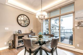 """Photo 15: 604 1211 VILLAGE GREEN Way in Squamish: Downtown SQ Condo for sale in """"Rockcliffe by Solterra"""" : MLS®# R2444542"""