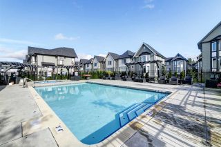 """Photo 20: 82 8138 204 Street in Langley: Willoughby Heights Townhouse for sale in """"Ashbury and Oak by Polygon"""" : MLS®# R2415255"""