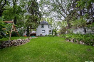 Photo 47: 518 Walmer Road in Saskatoon: Caswell Hill Residential for sale : MLS®# SK859333
