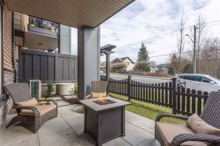 """Photo 20: 39 10525 240 Street in Maple Ridge: Albion Townhouse for sale in """"MAGNOLIA GROVE"""" : MLS®# R2348928"""