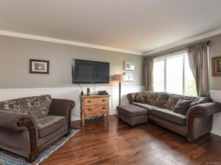 Photo 2: B 222 MITCHELL PLACE in COURTENAY: CV Courtenay City Half Duplex for sale (Comox Valley)  : MLS®# 789927