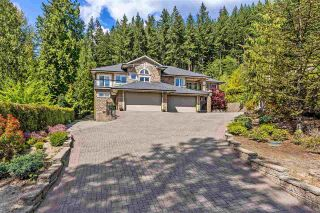 Main Photo: 225 ALPINE Drive: Anmore House for sale (Port Moody)  : MLS®# R2593479