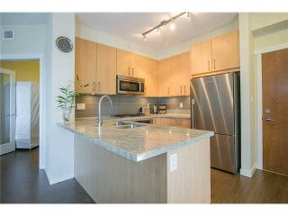 Photo 5: # 425 119 W 22ND ST in North Vancouver: Central Lonsdale Condo for sale : MLS®# V1075504