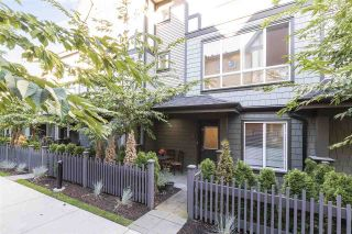"""Photo 2: 36 8138 204 Street in Langley: Willoughby Heights Townhouse for sale in """"Ashbury & Oak"""" : MLS®# R2503833"""