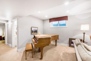 Photo 30: 532 34A Street NW in Calgary: Parkdale Semi Detached for sale : MLS®# A1126156