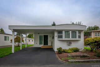 Photo 22: 29 Honey Dr in : Na South Nanaimo Manufactured Home for sale (Nanaimo)  : MLS®# 887798