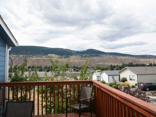 Photo 11: 20 768 E SHUSWAP ROAD in : South Thompson Valley Manufactured Home/Prefab for sale (Kamloops)  : MLS®# 136828