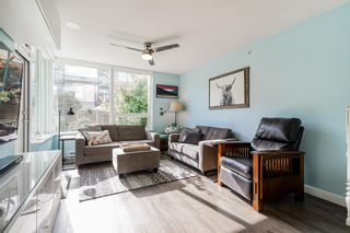 """Photo 10: TH3 988 QUAYSIDE Drive in New Westminster: Quay Townhouse for sale in """"River Sky"""" : MLS®# R2622130"""