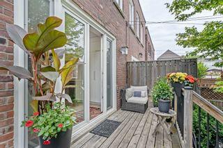 Photo 30: 33 Lockwood Road in Toronto: The Beaches House (2-Storey) for lease (Toronto E02)  : MLS®# E5274503