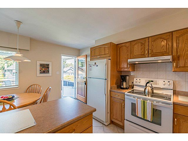 Main Photo: 3729 W 23RD AV in Vancouver: Dunbar House for sale (Vancouver West)  : MLS®# V1138351