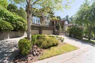 Photo 35: 38 EAGLE Pass in Port Moody: Heritage Mountain House for sale : MLS®# R2588134
