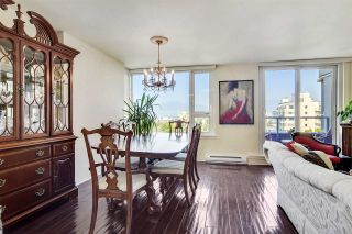 Photo 9: 1001 1566 W 13 AVENUE in Vancouver: Fairview VW Condo for sale (Vancouver West)  : MLS®# R2506534