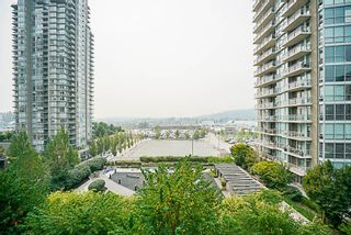 """Photo 16: 906 2978 GLEN Drive in Coquitlam: North Coquitlam Condo for sale in """"GRAND CENTRAL ONE"""" : MLS®# R2204292"""
