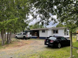 Photo 1: 910 Poplar Way in : PQ Errington/Coombs/Hilliers Manufactured Home for sale (Parksville/Qualicum)  : MLS®# 877076