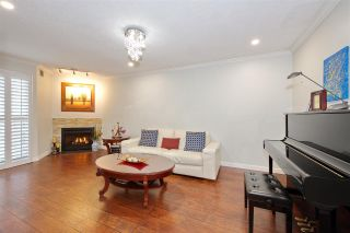 """Photo 9: 51 12020 GREENLAND Drive in Richmond: East Cambie Townhouse for sale in """"Fontana Gardens"""" : MLS®# R2335667"""
