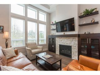 """Photo 8: 2 15989 MOUNTAIN VIEW Drive in Surrey: Grandview Surrey Townhouse for sale in """"HEARTHSTONE IN THE PARK"""" (South Surrey White Rock)  : MLS®# R2163450"""