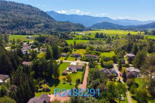 Photo 122: 6293 GOLF Road: Agassiz House for sale : MLS®# R2486291