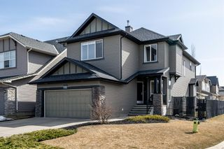 Main Photo: 119 Cougartown Close SW in Calgary: Cougar Ridge Detached for sale : MLS®# A1091539