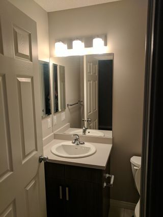 Photo 12: 7503 Getty Gate in Edmonton: Townhouse for rent