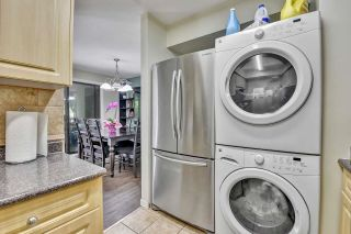 """Photo 8: 10524 HOLLY PARK Lane in Surrey: Guildford Townhouse for sale in """"Holly Park Lane"""" (North Surrey)  : MLS®# R2615553"""