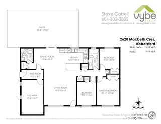 Photo 20: 2620 MACBETH Crescent in Abbotsford: Abbotsford East House for sale : MLS®# R2152835