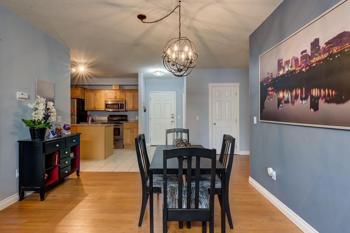 Photo 14: Photos: 210 9739 92 Street in Edmonton: Zone 18 Condo for sale : MLS®# E4235411