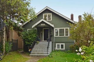 FEATURED LISTING: 2989 WATERLOO Street Vancouver