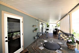 Photo 7: CARLSBAD WEST Manufactured Home for sale : 3 bedrooms : 7319 San Luis Street #233 in Carlsbad