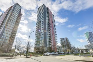 Photo 1: 918 cooperage Way in Vancouver: Yaletown Condo for rent (Vancouver West)  : MLS®# AR150
