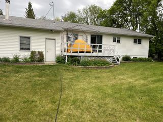 Photo 38: 31 2 ND Avenue South in Ashern: RM of West Interlake Residential for sale (R19)  : MLS®# 202114070