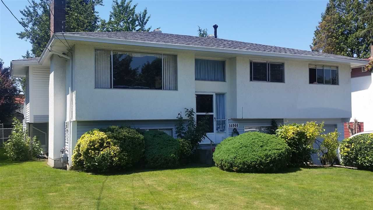 """Main Photo: 14944 RAVEN Place in Surrey: Bolivar Heights House for sale in """"birdland"""" (North Surrey)  : MLS®# R2085954"""