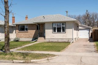 Photo 2: 507 Hazel Dell Avenue in Winnipeg: East Kildonan Residential for sale (3D)  : MLS®# 202009903