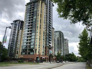 """Photo 1: 1107 10777 UNIVERSITY Drive in Surrey: Whalley Condo for sale in """"CITY POINT"""" (North Surrey)  : MLS®# R2587354"""