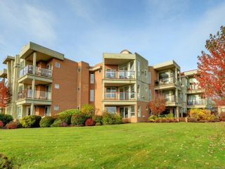 Photo 1: 206 6585 Country Rd in : Sk Sooke Vill Core Condo for sale (Sooke)  : MLS®# 860684