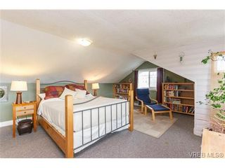 Photo 13: 1254 Basil Ave in VICTORIA: Vi Hillside House for sale (Victoria)  : MLS®# 669395