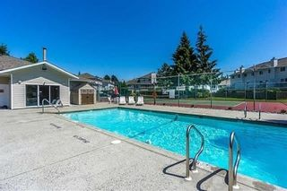 """Photo 34: 2 13919 70 Avenue in Surrey: East Newton Townhouse for sale in """"UPTON PLACE"""" : MLS®# R2564561"""