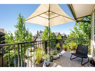 """Photo 6: 41 4967 220 Street in Langley: Murrayville Townhouse for sale in """"Winchester Estates"""" : MLS®# R2596743"""