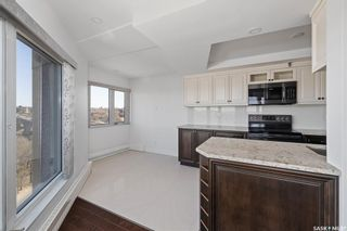 Photo 11: 840 424 Spadina Crescent East in Saskatoon: Central Business District Residential for sale : MLS®# SK859077