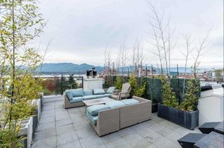 """Photo 38: 309 27 ALEXANDER Street in Vancouver: Downtown VE Condo for sale in """"ALEXIS"""" (Vancouver East)  : MLS®# R2584702"""