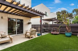 Photo 27: SAN DIEGO House for sale : 4 bedrooms : 424 Morrison Street