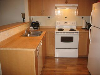 """Photo 3: 202 38003 SECOND Avenue in Squamish: Downtown SQ Condo for sale in """"SQUAMISH POINTE"""" : MLS®# V1126627"""