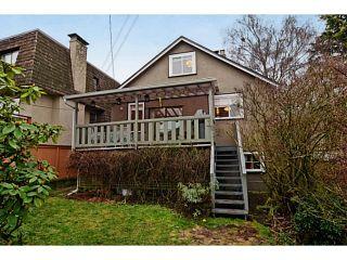 """Photo 20: 436 E 35TH AV in Vancouver: Fraser VE House for sale in """"MAIN ST CORRIDOR"""" (Vancouver East)  : MLS®# V1044645"""