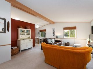 Photo 2: 28 7021 W Grant Rd in : Sk John Muir Manufactured Home for sale (Sooke)  : MLS®# 855566