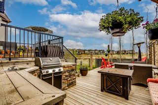 Photo 8: 74 Windcreek Terrace SW: Airdrie Detached for sale : MLS®# A1103759