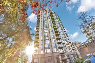 Photo 35: 1502 151 W 2ND STREET in North Vancouver: Lower Lonsdale Condo for sale : MLS®# R2528948