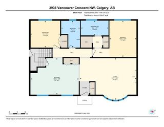 Photo 38: 3936 Vancouver Crescent NW in Calgary: Varsity Detached for sale : MLS®# A1111879