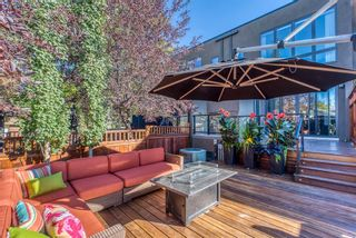 Photo 4: 1814 Westmount Boulevard NW in Calgary: Hillhurst Semi Detached for sale : MLS®# A1146295