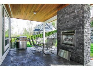 """Photo 19: 9 32638 DOWNES Road in Abbotsford: Central Abbotsford House for sale in """"Creekside on Downes"""" : MLS®# F1408831"""